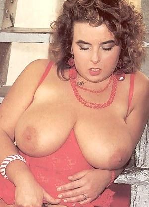 Free MILF Retro Porn Pictures