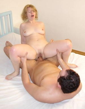 Free MILF Rough Porn Pictures